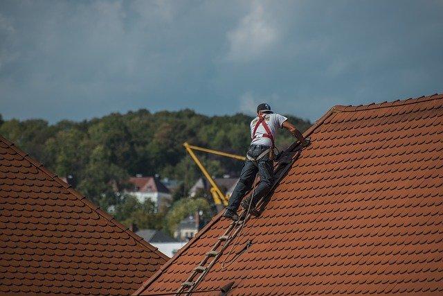 Co na pokrycie dachu?