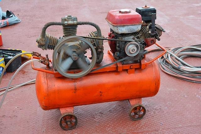 pompa oleju hydraulicznego