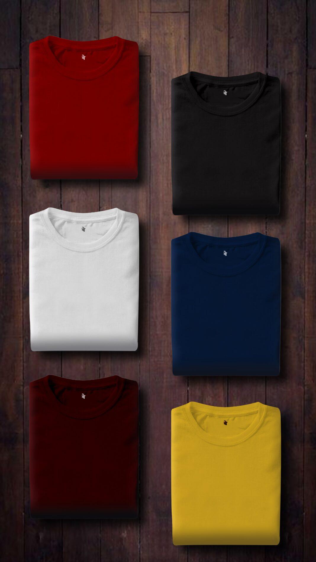 Modne printy na T-shirtach. Sprawdź nasze propozycje